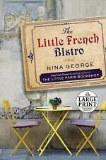 "FICTION: ""THE LITTLE FRENCH BISTRO"" IDYLLIC   A QUAINT TALE OF SECOND CHANCES"