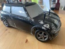 Tamiya Mini Cooper S (BMW) M03l  1-10 58295 Hopped Up