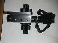 Microscope Fine Tune Mechanism (4088)