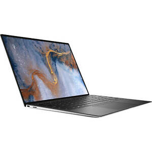 New Dell XPS 13 UHD+ Touch Screen, 16GB RAM, 1TB SSD, 3.9Ghz