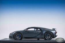 1/18 MR Collection Bugatti Chiron 110 Anniversary Full Carbon