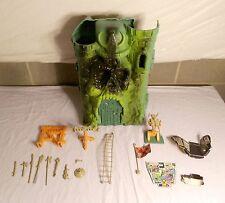 1982 Castle Grayskull Complete Vintage MOTU He-Man Castle Playset