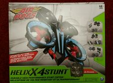 Air Hogs Elite RC Helix X4 Stunt Quad Copter Remote Controlled - New & Boxed