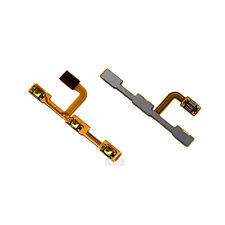 OEM Power On Off Volume Button Key Flex Cable Ribbon Fix For Huawei G9 / P9 Lite