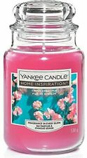 YANKEE Candle HOME INSPIRATION LARGE JAR SIMPLY SWEET PEA 538 g