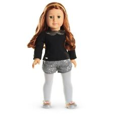 AMERICAN GIRL DOLL TRULY ME SPARKLE SPOTLIGHT OUTFIT NIB(no doll)