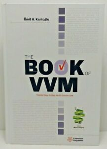 The Book of VVM (Vaccine Vial Monitor) by Umit H. Kartoglu - 2019, Hardcover