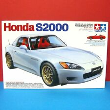 Tamiya Honda S2000 Type V 1/24 Sports Car No.245 Code 24245