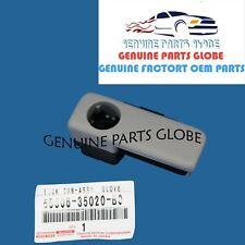 NEW TOYOTA GENUINE 03-09 4RUNNER STONE COLOR GLOVE BOX LOCK 55506-35020-B0