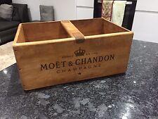 MOET & CHANDON champagne Boîte Avec Barre Poignée Medium