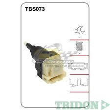 TRIDON STOP LIGHT SWITCH FOR Volkswagen Golf-VI 03/09-09/10 2.0L(CBAB)(Diesel)