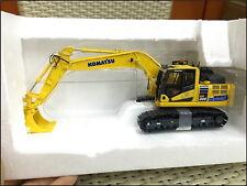 Universal Hobbies 1/50 Komatsu HB205 LC-3 Hybrid Excavator DieCast Model UH8136