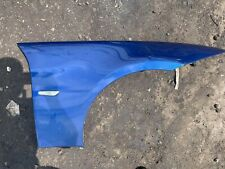 BMW 3 SERIES E90 E91 RIGHT DRIVER SIDE WING PANEL IN Montego Blue