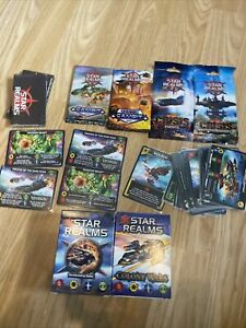 Star Realms Collection
