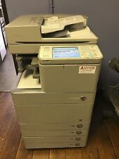 Canon Copier imageRUNNER ADVANCE IR C5035 A3 Color Laser Copier Printer 35ppm
