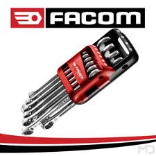 FACOM Ringschlüsseln 8 - 19mm im praktischen Pocket Etui | NEU OVP!
