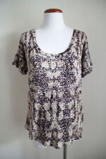 Witchery Short Sleeve Casual Tops for Women