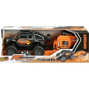 New Bright 1:12 RC Outback Expedition Odyssey