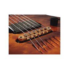LR Baggs T-Bridge Acoustic Tune-O-Matic Bridge Pickup Gold FREE 2DAY SHIPPING!