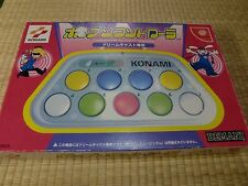 Dreamcast Pop'n Music Minicon Controller Tested Work 2
