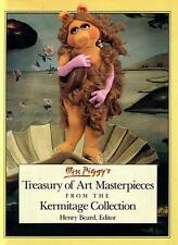 Miss Piggy's Treasury of Art Masterpieces : From the Kermitage Collection
