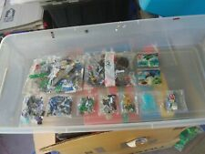 Lego new Parts Lot 11 Bags