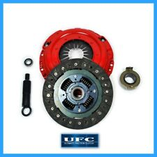 UFC STAGE 1 CLUTCH KIT 87-89 CHEVY SPRINT 1.0L TURBO 1989-01 SUZUKI SWIFT 1.3L