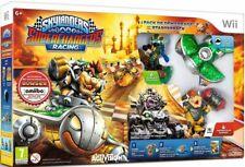 Pack de demarage ( Starterpack) Skylanders Superchargers Racing Pour Wii