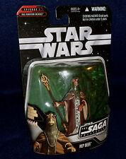 Star Wars Saga Collection REP BEEN Gungan Naboo Action Figure #49 Hasbro 2006