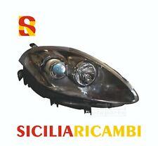 FARO ANTERIORE SX FIAT BRAVO II ORIGINALE MAGNETI MARELLI LPN322