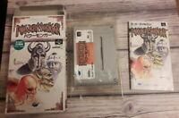 Powermonger - Nintendo Super Famicom NTSC-J SNES - MINT condition