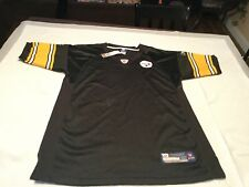 Pittsburgh Steelers Reebok Blank Authentic Jersey New with tags size 50 Shazier