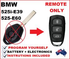 Fit BMW Key less Remote Fob 525i E39 E60 2003 2004 2005 2006 2007 2008 2009 2010