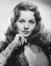 Jeanne Crain UNSIGNED photo - H7536 - GORGEOUS!!!!!