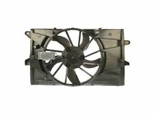 For 2008-2009 Ford Taurus X Auxiliary Fan Assembly Dorman 67382SV