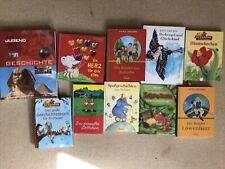 Bücher Paket | 53 Kinder und Jugendbücher | Gebunden & Taschenbuch