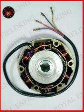 NEUF ROYAL ENFIELD 12 V 4 Wire Alternateur et rotor