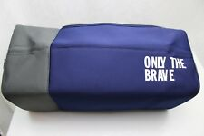 Diesel Parfums Only The Brave Weekend Bag Duffle Travel Gym Bag New