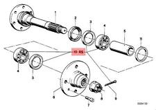 Genuine BMW 02 E21 Rear Wheel Bearing Repair Kit OEM 33411108408