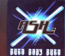 Ash / Burn Baby Burn - CD2