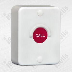 Drahtloser Rufknopf APE510 (Kellner-, Trainer-, Praxis- Rufsystem) - APE Serie