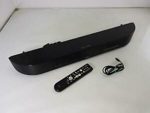 Denon Sound Bar DHT-FS3 With Remote