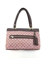 Authentic Louis Vuitton Monogram Cherry Small shoulder Bag $1280