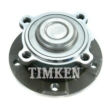 Wheel Bearing and Hub Assembly-RWD Front Timken HA590163