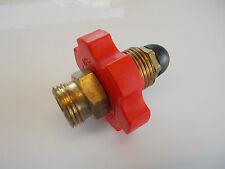 ROULOTTE CAMPER gaslow Easy Fit GAS ADATTATORE UK propano ATTACCO 01-1674