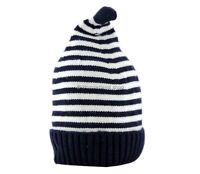 Cappello invernale Neonato cappellino Bambino Bambina 0-12mesi 1 2 anni PON  PON 82d2f8071df8