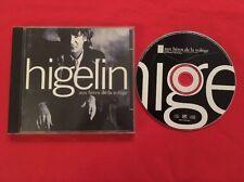 HIGELIN AUX HÉROS DE LA VOLTIGE 8302582 ÉTAT CORRECT CD