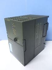Siemens 6GK7 343-1GX21-0XE0 SIMATIC NET CP 343 advanced Kommunikationsprozessor