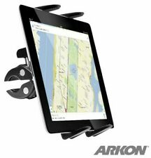 Arkon Clamp Post Mount for Apple iPad Air, iPad 4, 3, 2, 1 & Other Large Tablets