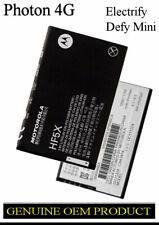 BATTERY MOTOROLA PHOTON 4G / ELECTRIFY / DEFY Mini / BRAVO XT320 XT556 HF5X